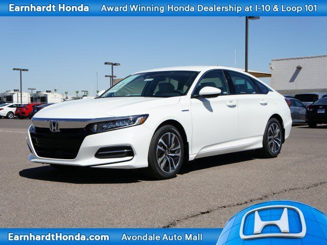 2018 Honda Accord Hybrid Sedan Avondale AZ