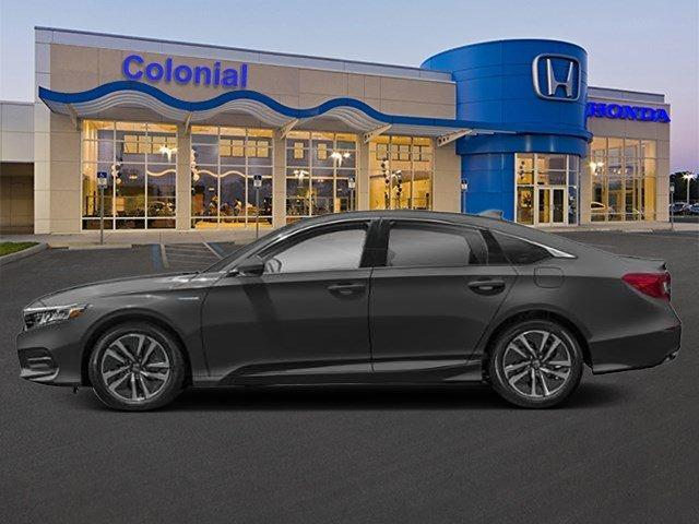 2018 Honda Accord Hybrid Sedan Dartmouth MA