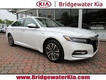 2018_Honda_Accord Hybrid_Touring_ Bridgewater NJ