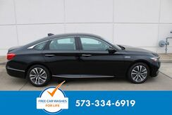 2018_Honda_Accord Hybrid_Touring_ Cape Girardeau MO