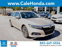 Honda Accord Hybrid Touring 2018