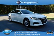 2018 Honda Accord LX ** Honda True Certified 7 Year / 100,000  **