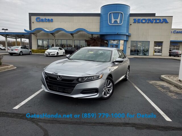 2018 Honda Accord LX 1.5T CVT Richmond KY