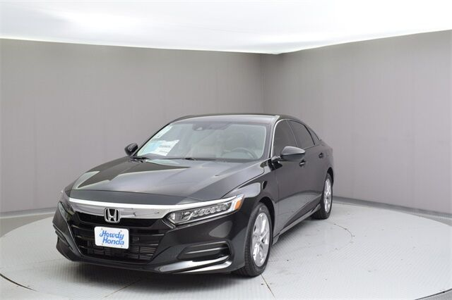 2018_Honda_Accord_LX_ Austin TX