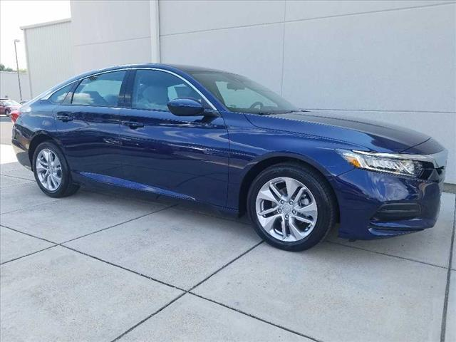 2018 Honda Accord LX Chattanooga TN