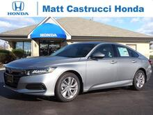 2018_Honda_Accord_LX_ Dayton OH