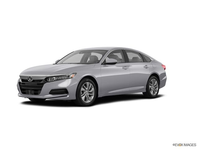 2018 Honda Accord LX Duluth MN