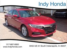 2018_Honda_Accord_LX_ Indianapolis IN