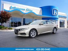 2018_Honda_Accord_LX_ Johnson City TN