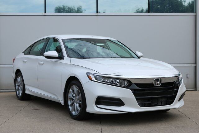 2018 Honda Accord LX Lexington KY