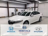 2018 Honda Accord LX Rome GA
