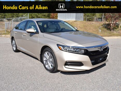 2018_Honda_Accord_LX_ Aiken SC