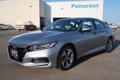 2018_Honda_Accord Sedan_EX_ Wichita Falls TX