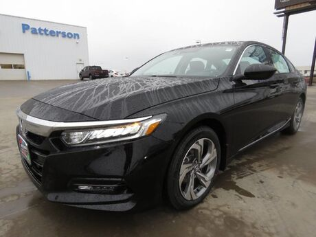 2018 Honda Accord Sedan EX Wichita Falls TX