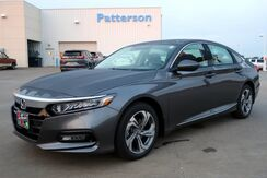 2018_Honda_Accord Sedan_EX 1.5T_ Wichita Falls TX