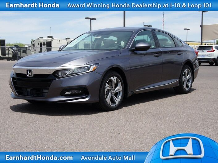 2018 Honda Accord Sedan EX 1.5T CVT Avondale AZ