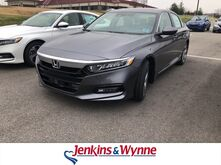 2018_Honda_Accord Sedan_EX 1.5T CVT_ Clarksville TN