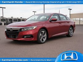 2018_Honda_Accord Sedan_EX 1.5T CVT_ Phoenix AZ