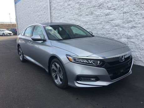 2018 Honda Accord Sedan EX 1.5T CVT Washington PA