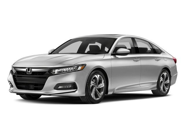 2018 Honda Accord Sedan EX 1.5T Green Bay WI