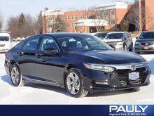2018_Honda_Accord Sedan_EX 1.5T_ Highland Park IL