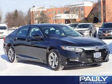 2018_Honda_Accord Sedan_EX 1.5T_ Highland Park IL