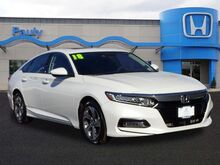 2018_Honda_Accord Sedan_EX 1.5T_ Libertyville IL