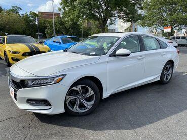 2018_Honda_Accord Sedan_EX 1.5T_ Worcester MA