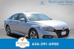2018_Honda_Accord Sedan_EX_ Ellisville MO