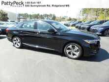 Honda Accord Sedan EX FWD Jackson MS