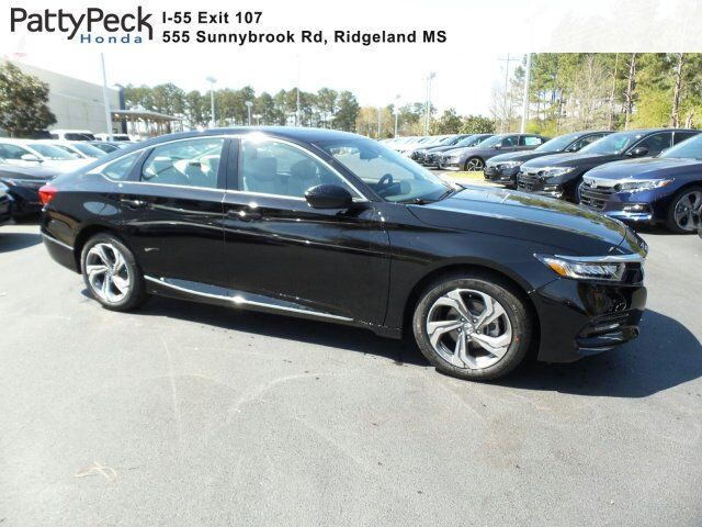 2018 Honda Accord Sedan EX FWD Jackson MS
