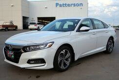 2018_Honda_Accord Sedan_EX-L_ Wichita Falls TX