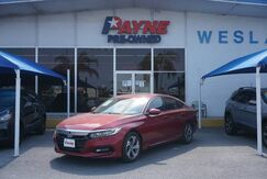2018_Honda_Accord Sedan_EX-L 1.5T_ Brownsville TX
