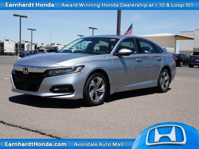 2018 Honda Accord Sedan EX-L 1.5T CVT Avondale AZ