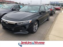 2018_Honda_Accord Sedan_EX-L 1.5T CVT_ Clarksville TN