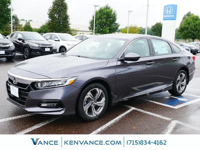 2018 Honda Accord Sedan EX-L 1.5T CVT Eau Claire WI
