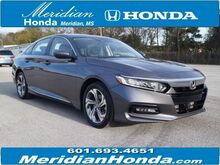 2018_Honda_Accord Sedan_EX-L 1.5T CVT_ Meridian MS