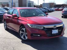 2018 Honda Accord Sedan EX-L 1.5T Chicago IL