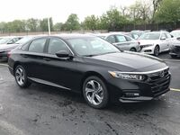 Honda Accord Sedan EX-L 1.5T 2018