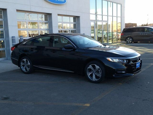 2018 Honda Accord Sedan EX-L 1.5T Green Bay WI