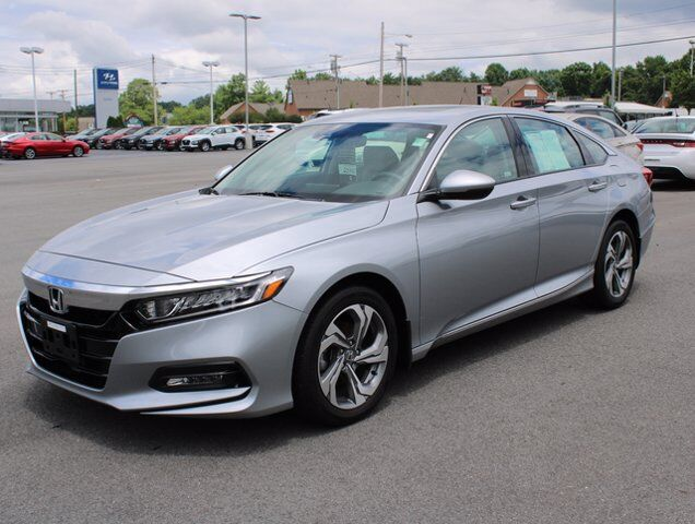 2018 Honda Accord Sedan EX-L 1.5T High Point NC