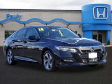 2018_Honda_Accord Sedan_EX-L 1.5T_ Libertyville IL