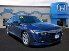 2018_Honda_Accord Sedan_EX-L 1.5T_ Libertyville IL