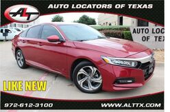2018_Honda_Accord Sedan_EX-L 1.5T_ Plano TX