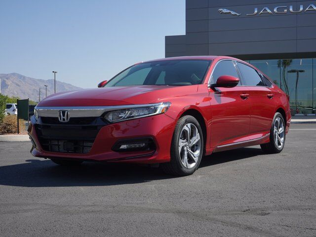 2018 Honda Accord Sedan EX-L 1.5T Tucson AZ