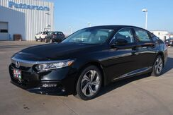 2018_Honda_Accord Sedan_EX-L 2.0T_ Wichita Falls TX