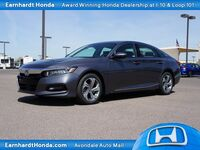 2018 Honda Accord Sedan EX-L 2.0T Auto