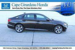2018_Honda_Accord Sedan_EX-L 2.0T_ Cape Girardeau MO