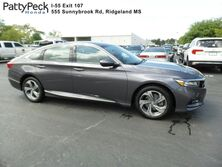Honda Accord Sedan EX-L 2.0T FWD Jackson MS