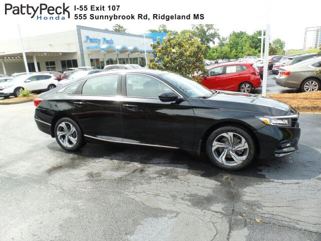 2018 Honda Accord Sedan EX-L 2.0T FWD Jackson MS